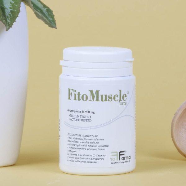 Fitomuscle - Forfarma