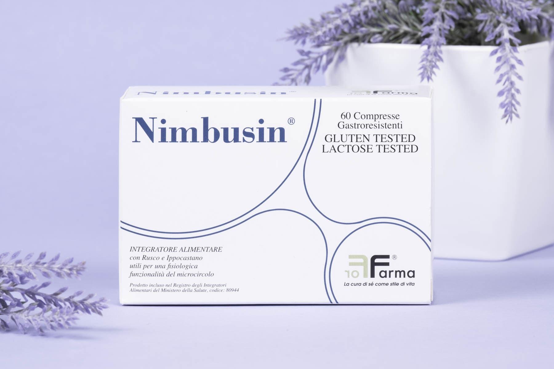 Nimbusin - Forfarma